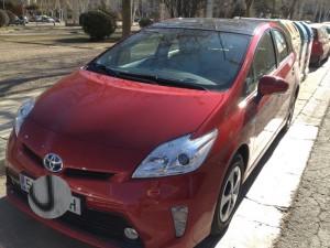 Toyota Prius 1.8 HSD Advance +TS